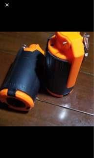 (急賣)現貨Wargame 手榴彈 1隻