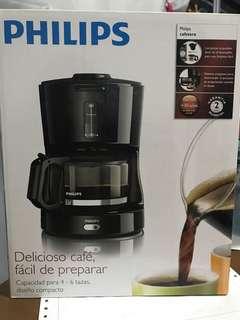 Philips Coffee Maker
