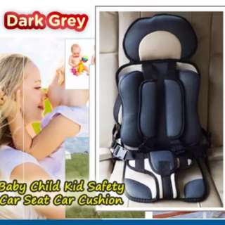Baby Child Kid Safety Car Seat Car Cushion