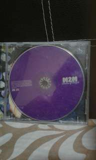 Cd  M2M  Shades of purple Special southeast asian edition   Pickup buangkok hougang mrt  Or add $1 for postage