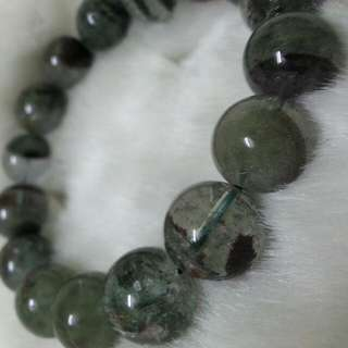 Natural Crystal bracelet