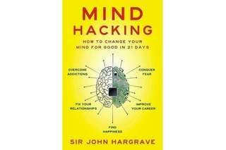 eBook - Mind Hacking by John Hargrave