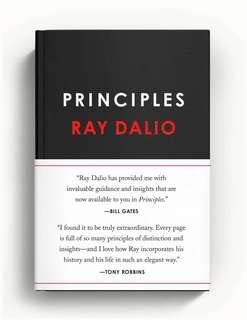 eBook - Principles: Life and Work by Ray Dalio