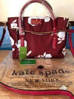 Kate Spade Two Way Bag