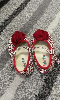 Pitter.Pat Doll Shoes