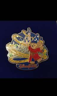 Pin fun day jumbo 迪士尼 襟章 徽章 Disney pin Disneyland pin