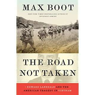 eBook - The Road Not Taken by Max Boot