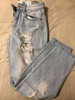 Garage Mom Vintage Jeans