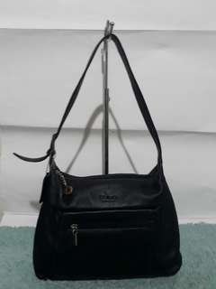 Authentic COBO leather bag