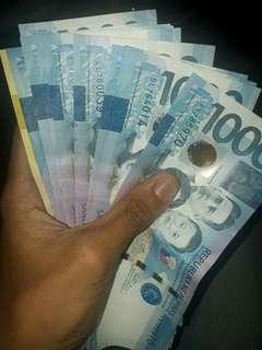 Easy money income