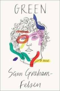 eBook - Green by Sam Graham-Felsen