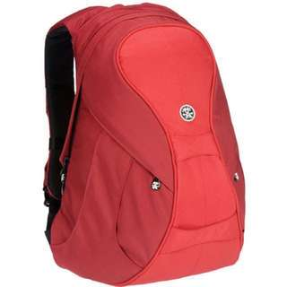 Crumpler King Single - Red color