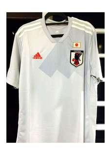Japan Away World Cup 2018