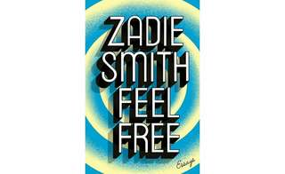 eBook - Feel Free by Zadie Smith