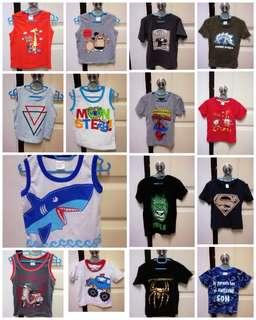 Boy's Tshirt