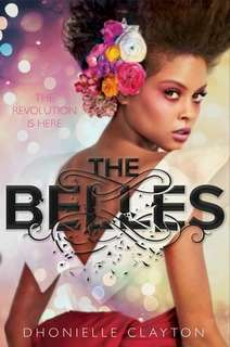 eBook - The Belles by Dhonielle Clayton