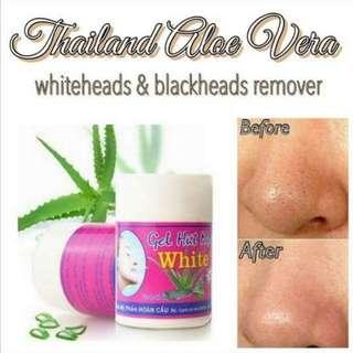 Gel hut mun white BLACKHEADS REMOVAL💥