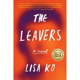 eBook - The Leavers by Lisa Ko