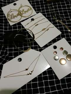 Authentic forever 21 Accesories