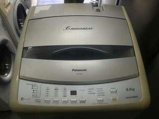 Washing machine 9kg