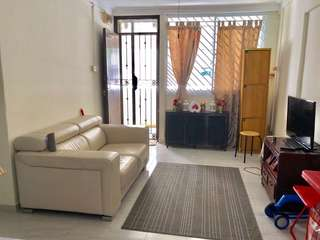 Room for Rent! 3mins to Bishan mrt