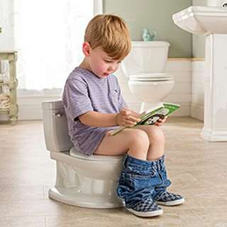 """Summer Infant My Size Potty """"training toilet"""" For children 18 months up to 50 pounds"""