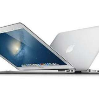 Macbook Air 13 MD761
