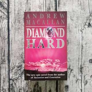 USED BOOK Diamond Hard