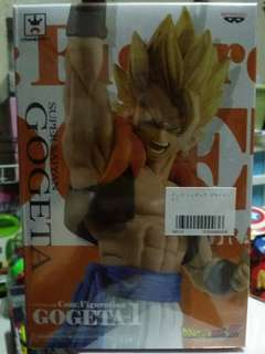 Authentic Dragonball Gogeta vol.1