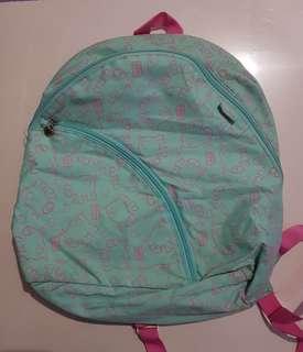 Tas ransel - original happy house backpack