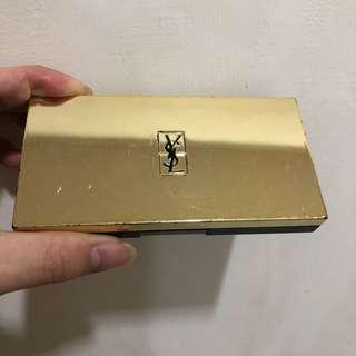 二手YSL聖羅蘭 超模聚焦光感粉餅(色號B10)