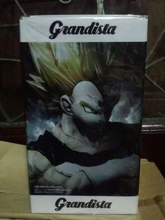 Authentic Dragonball Grandista