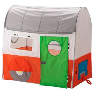 Ikea Preloved Tent House