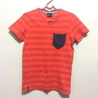 Authentic Lee shirt