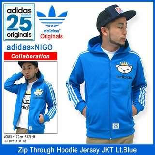 Adidas Originals X NIGO COLLAB
