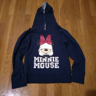 Sweater Minnie Mouse(reduced)