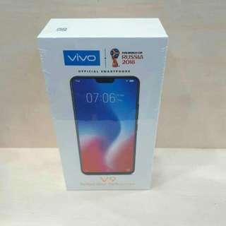 Vivo V9 bisa cicilan tanpa cc