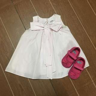 PRELOVED Dress for Babies