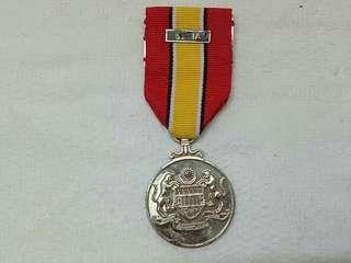 Pingat Perkhimatan Am/ General Service Medal