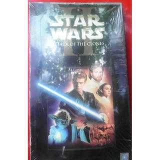 VCD Star Wars