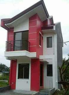 Vista Verde Executive Homes phase 8G Cainta Rizal