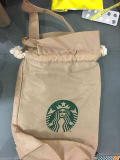 🚚 Starbucks 星巴克提袋