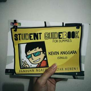 Student Guide Book