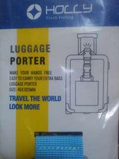 🚚 行李箱多功能綁帶