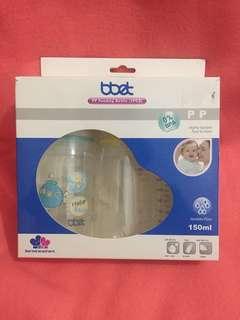 NEW Bbet Feeding Bottle (3pcs)