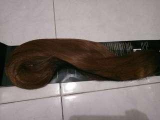 Hair clip 60cm