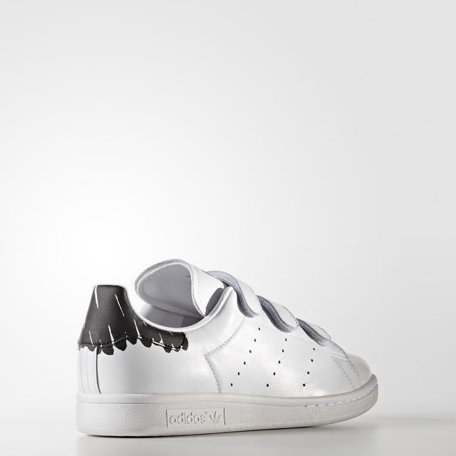 adidas stan smith belcro
