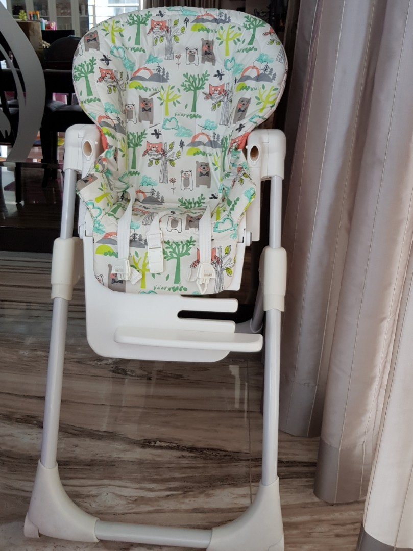 Baby chair Joie Mimzy