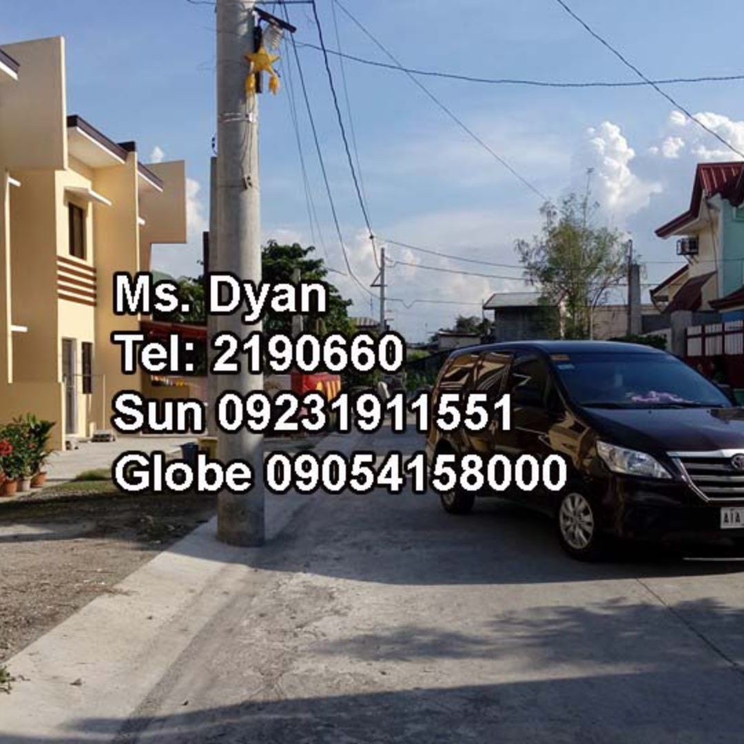 Birmingham Springfield RFO House for Sale Lipat agad 10% DP Only, Property, For Sale on Carousell