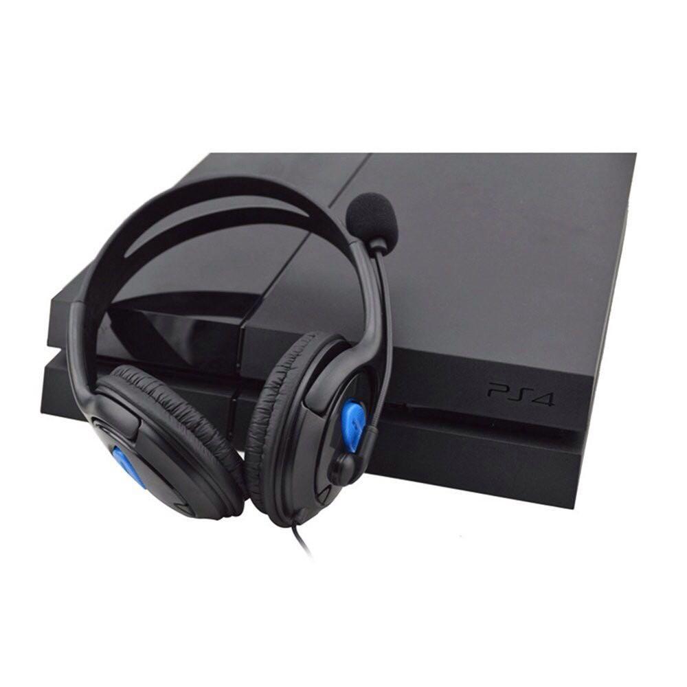 Gaming headphone PS4 / pro / slim